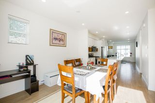Photo 14: 39 27735 ROUNDHOUSE Drive in Abbotsford: Aberdeen Townhouse for sale : MLS®# R2543501