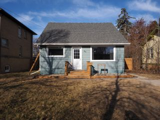 Photo 1: 49 Strathcona Road in Portage la Prairie: House for sale : MLS®# 202105536