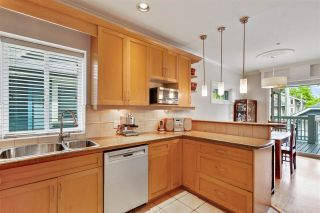 Photo 5: 2 355 W 15TH Avenue in Vancouver: Mount Pleasant VW Townhouse for sale (Vancouver West)  : MLS®# R2574340