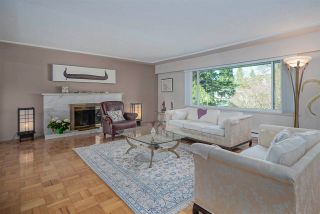 Photo 6: 4264 ATLEE AVENUE in Burnaby: Deer Lake Place House for sale (Burnaby South)  : MLS®# R2571453