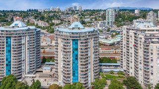 """Photo 40: 701 1235 QUAYSIDE Drive in New Westminster: Quay Condo for sale in """"RIVIERA TOWER"""" : MLS®# R2611498"""