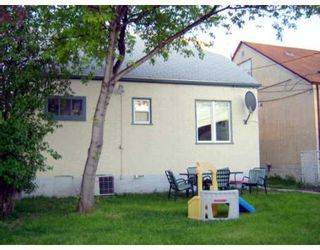 Photo 2: 390 PARR Street in WINNIPEG: North End Residential for sale (North West Winnipeg)  : MLS®# 2910348