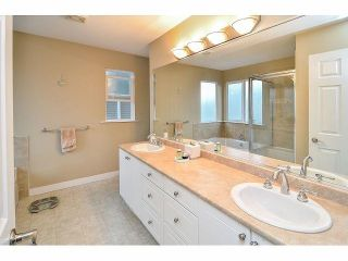 """Photo 16: 6350 167B Street in Surrey: Cloverdale BC House for sale in """"CLOVER RIDGE"""" (Cloverdale)  : MLS®# F1430090"""