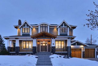 Main Photo: 2404 Kelwood Drive SW in Calgary: Glendale Detached for sale : MLS®# A1073884