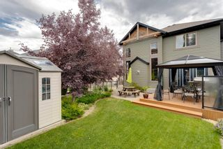 Photo 32: 123 Tremblant Way SW in Calgary: Springbank Hill Detached for sale : MLS®# A1022174