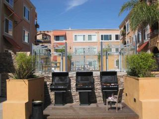 Photo 10: PACIFIC BEACH Condo for sale : 1 bedrooms : 860 Turquoise St #131