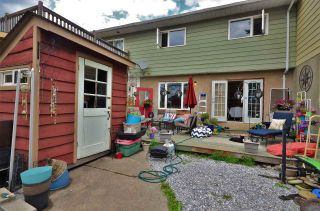 Photo 17: 495 BEECH Crescent in Prince George: Westwood Townhouse for sale (PG City West (Zone 71))  : MLS®# R2387020