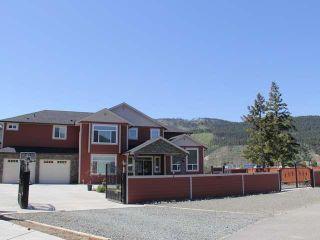 Main Photo: 332 Oriole Way in Barriere: BA House for sale (NE)  : MLS®# 163956