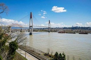 """Photo 39: 303 250 COLUMBIA Street in New Westminster: Downtown NW Townhouse for sale in """"BROOKLYN VIEWS"""" : MLS®# R2591470"""