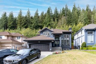 Photo 1: 1728 SUGARPINE Court in Coquitlam: Westwood Plateau House for sale : MLS®# R2616364