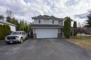 Photo 1: 6702 WESTMOUNT Crescent in Prince George: Lafreniere House for sale (PG City South (Zone 74))  : MLS®# R2453598