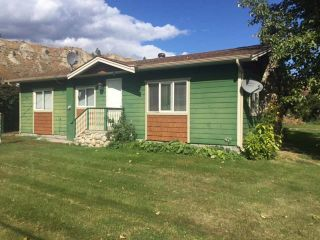 Photo 1: 1385 BOSTOCK Crescent in : Pritchard House for sale (Kamloops)  : MLS®# 144458