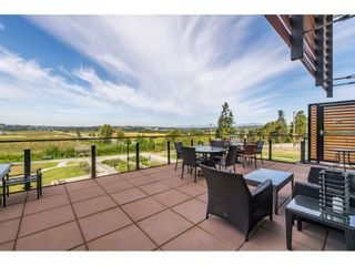"""Photo 38: 105 16380 64 Avenue in Surrey: Cloverdale BC Condo for sale in """"The Ridgse and Bose Farms"""" (Cloverdale)  : MLS®# R2556734"""