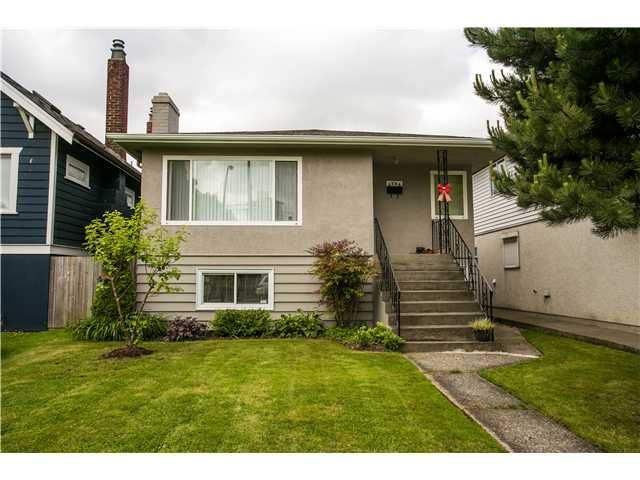 FEATURED LISTING: 4785 GLADSTONE Street Vancouver