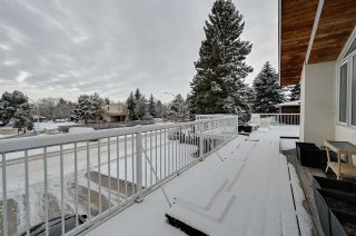 Photo 42: 192 QUESNELL Crescent in Edmonton: Zone 22 House for sale : MLS®# E4230395