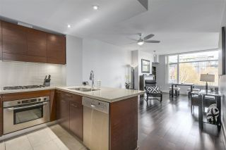 Photo 4: 203 6015 IONA Drive in Vancouver: University VW Condo for sale (Vancouver West)  : MLS®# R2256243
