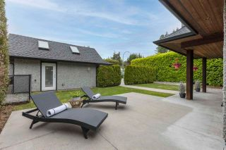 Photo 29: 2441 WILLIAM Avenue in North Vancouver: Lynn Valley House for sale : MLS®# R2592347