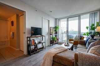 """Photo 6: 1907 1082 SEYMOUR Street in Vancouver: Downtown VW Condo for sale in """"Freesia"""" (Vancouver West)  : MLS®# R2598342"""