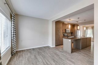 Photo 11: 227 Marquis Lane SE in Calgary: Mahogany Row/Townhouse for sale : MLS®# A1130377
