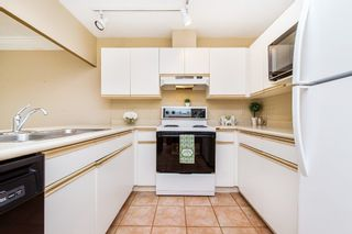 """Photo 4: 102 1220 LASALLE Place in Coquitlam: Canyon Springs Condo for sale in """"Mountainside Place"""" : MLS®# R2202260"""