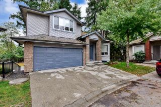 """Photo 2: 21 6116 128 Street in Surrey: Panorama Ridge Townhouse for sale in """"Panorama Plateau Gardens"""" : MLS®# R2618712"""