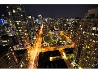 """Photo 38: 1504 1238 SEYMOUR Street in Vancouver: Downtown VW Condo for sale in """"SPACE"""" (Vancouver West)  : MLS®# V1045330"""