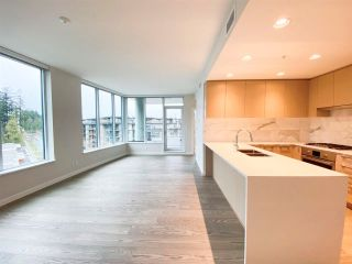 Photo 14: 802 3533 ROSS Drive in Vancouver: University VW Condo for sale (Vancouver West)  : MLS®# R2588397