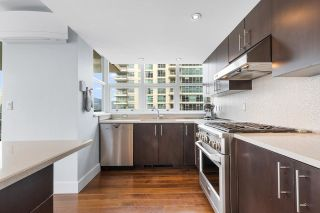 Photo 9: 1306 120 MILROSS Avenue in Vancouver: Downtown VE Condo for sale (Vancouver East)  : MLS®# R2574945