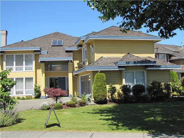 Main Photo: 7388 LYNNWOOD DRIVE in : Granville House for sale (Richmond)  : MLS®# V823857
