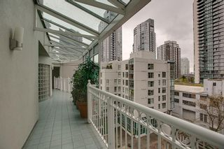 """Photo 17: B705 1331 HOMER Street in Vancouver: Yaletown Condo for sale in """"PACIFIC POINT"""" (Vancouver West)  : MLS®# V990433"""