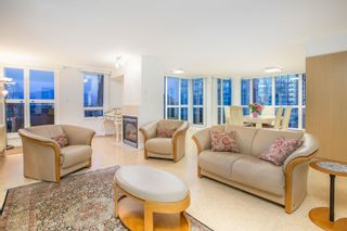 """Photo 9: 3302 1238 MELVILLE Street in Vancouver: Coal Harbour Condo for sale in """"POINTE CLAIRE"""" (Vancouver West)  : MLS®# R2615681"""