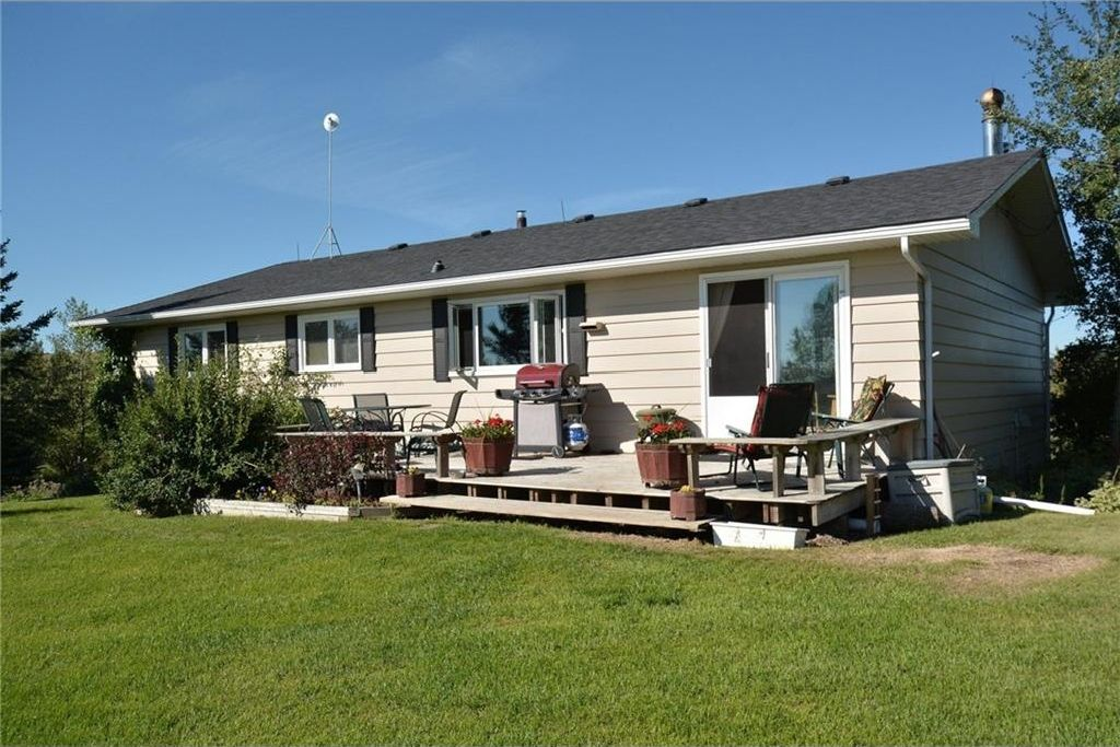 Main Photo: 33169 BIG HILL SPRINGS Road in Rural Rocky View County: Rural Rocky View MD House for sale : MLS®# C4110973