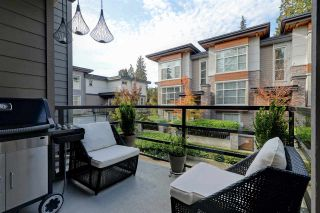"""Photo 17: 3 3025 BAIRD Road in North Vancouver: Lynn Valley Townhouse for sale in """"Vicinity"""" : MLS®# R2315112"""
