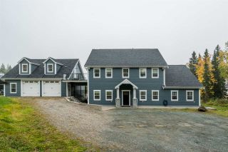 Photo 1: 5226 CRANBROOK HILL Road in Prince George: Cranbrook Hill House for sale (PG City West (Zone 71))  : MLS®# R2504146