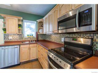 Photo 23: 911 F Avenue North in Saskatoon: Caswell Hill Single Family Dwelling for sale (Saskatoon Area 04)  : MLS®# 604471