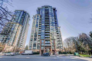 """Photo 2: 1607 13380 108 Avenue in Surrey: Whalley Condo for sale in """"CITYPOINT"""" (North Surrey)  : MLS®# R2529584"""