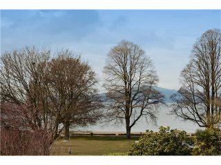 "Photo 2: 2048 WHYTE Avenue in Vancouver: Kitsilano 1/2 Duplex for sale in ""Kits Point"" (Vancouver West)  : MLS®# V1055098"