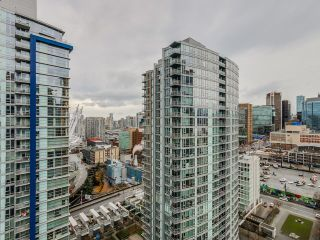 "Photo 6: 2306 131 REGIMENT Square in Vancouver: Downtown VW Condo for sale in ""SPECTRUM 3"" (Vancouver West)  : MLS®# R2019933"
