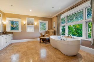 Photo 17: 1188 WOLFE Avenue in Vancouver: Shaughnessy House for sale (Vancouver West)  : MLS®# R2599917