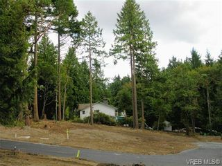 Photo 7: SL 4 Rodolph Rd in VICTORIA: CS Tanner Land for sale (Central Saanich)  : MLS®# 708710