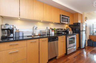 Photo 12: 406 834 Johnson St in : Vi Downtown Condo for sale (Victoria)  : MLS®# 866078