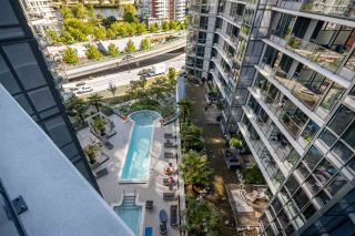 """Photo 20: 1030 68 SMITHE Street in Vancouver: Downtown VW Condo for sale in """"One Pacific"""" (Vancouver West)  : MLS®# R2616038"""