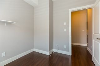 Photo 7: 13 2183 PRAIRIE Avenue in Port Coquitlam: Glenwood PQ Townhouse for sale : MLS®# R2394108