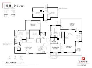 Photo 21: 11388 124 Street in Surrey: Bridgeview House for sale (North Surrey)  : MLS®# R2472150