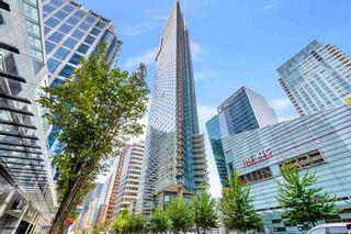 """Main Photo: 1806 1111 ALBERNI Street in Vancouver: West End VW Condo for sale in """"Shangri-La"""" (Vancouver West)  : MLS®# R2568086"""