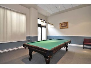 """Photo 8: 1607 1189 HOWE Street in Vancouver: Downtown VW Condo for sale in """"GENESIS"""" (Vancouver West)  : MLS®# V853250"""