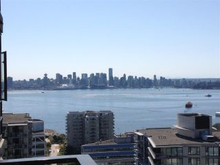 """Photo 9: 1804 151 W 2ND Street in North Vancouver: Lower Lonsdale Condo for sale in """"SKY"""" : MLS®# R2030955"""