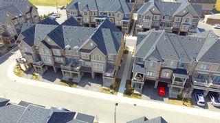 Photo 16: 40 2435 Greenwich Drive in Oakville: West Oak Trails House (3-Storey) for sale : MLS®# W3751747