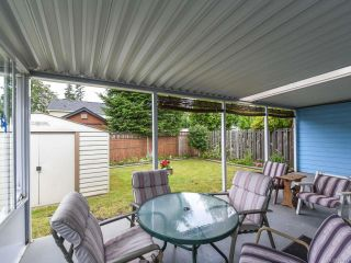 Photo 17: A 4689 Ashwood Pl in COURTENAY: CV Courtenay East Half Duplex for sale (Comox Valley)  : MLS®# 844175