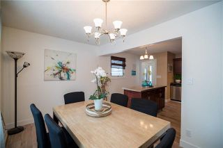 Photo 6: 19 Cropo Bay in Winnipeg: Tyndall Park Residential for sale (4J)  : MLS®# 1831120